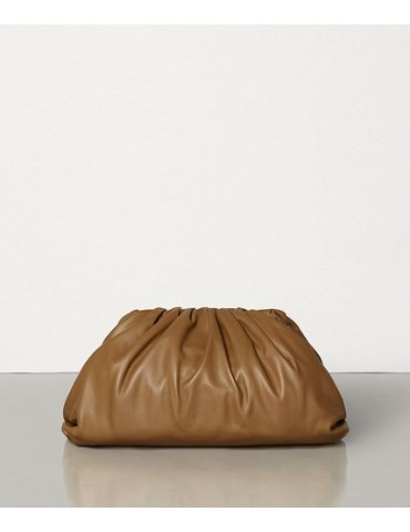 Bottega Veneta soft leather...